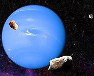 У Нептуна нашли новый спутник<br />