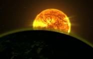 Телескоп Hubble обнаружил воду в атмосферах пяти экзопланет<br />