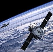 Советский спутник упадет на землю в конце апреля