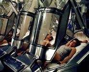 """Астронавтов введут в состояние """"терапевтического оцепенения"""" для полета на Марс"""