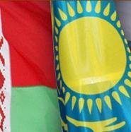 Беларусь и Казахстан обсудили перспективы взаимодействия в промышленной кооперации и космической сфере