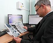 Сумма продаж снимков со спутника БКА белорусским министерствам превысила $2 млн.<br />
