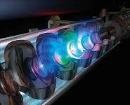 Власти Японии изучают проект строительства крупнейшего в мире коллайдера<br />