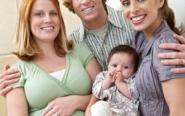 В Великобритании окончательно узаконили появление на свет детей с тремя родителями