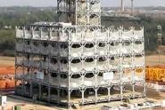 Опыт сооружения 30-этажного отеля за 15 дней представят в Москве на форуме Multi-D-технологий<br />