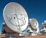 Крупнейшую в мире обсерваторию открыли в Чили
