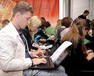 Информационный интернет-форум для молодых специалистов создадут в Минской области в I полугодии