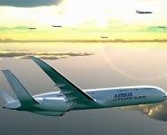 Airbus и Siemens планируют создать электрический пассажирский самолет