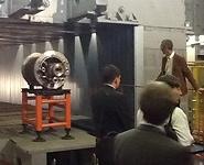 Ученые Беларуси намерены участвовать в создании коллайдера NICA