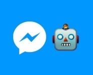 Facebook запустит чат-ботов в Messenger