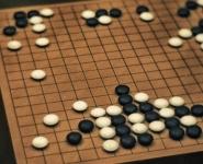 Искусственный интеллект впервые выиграл у чемпиона мира по игре го