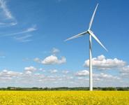 В Сморгонском районе положено начало будущему ветропарку