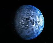 Ученым впервые удалось определить цвет экзопланеты<br />