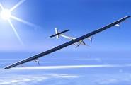 Самолет на солнечных батареях совершил успешный перелет над США<br />