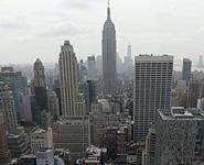 Следить за безопасностью на улицах Нью-Йорка будут беспилотники