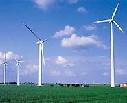 Суммарная мощность ветроустановок в Беларуси к 2015 году может увеличиться в 100 раз<br />