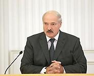 Лукашенко: структура научной сферы должна стать компактной и эффективно управляемой<br />