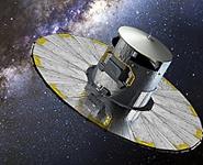 Самую большую цифровую камеру в мире отправили в космос<br />