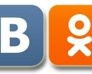 """""""ВКонтакте"""" и """"Одноклассники"""" вошли в десятку самых посещаемых сайтов в мире"""