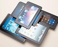 Планшеты обгонят по продажам персональные компьютеры к 2015 году<br />