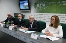 Сегодня и завтра белорусской атомной энергетики