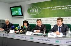 Госатомнадзор и Ростехнадзор проведут совместные инспекции строительства БелАЭС<br />