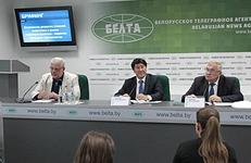 Безопасное развитие атомной энергетики и режим нераспространения - гарантии будущего человечества
