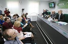 Белорусская АЭС: от безопасного строительства сегодня - к безопасной эксплуатации завтра