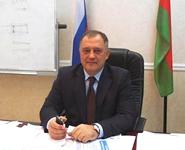 Основные работы на площадке строительства БелАЭС планируется начать в ноябре - Ю.Пустовой<br />