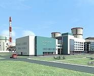 """Интерактивная трехмерная модель проекта """"АЭС-2006"""" представлена в Минске<br />"""