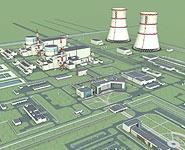 Строительство второй АЭС в Беларуси возможно только при наличии надежного инвестора и рынка сбыта