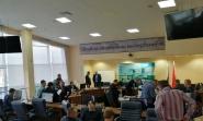 Госатомнадзор проверил БелАЭС к завозу ядерного топлива<br />