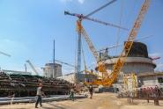 Витебские предприятия должны активнее проявлять интерес к участию в строительстве БелАЭС - первый зампред облисполкома