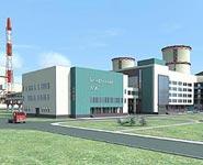 Генподрядчик предложит увеличить объем работ на БелАЭС на время изменения проекта Балтийской АЭС<br />