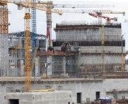 Более 80% всех работ на площадке БелАЭС выполнили белорусские подрядчики