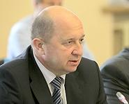 Стройплощадка будущей Белорусской АЭС является образцом для всех белорусских строителей - А.Якобсон<br />