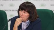 Начальник Департамента по ядерной и радиационной безопасности МЧС (Госатомнадзор) Ольга Луговская. Фото из архива