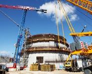 Проблем с финансированием строительства Белорусской АЭС не возникает - Филимонов