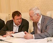 Результаты общественного мониторинга воздействия Белорусской АЭС на окружающую среду представлены в Минске<br />