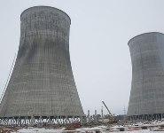 """РЕПОРТАЖ: Внутри """"атомного сердца"""" - Как на БелАЭС готовятся к монтажу корпуса реактора"""