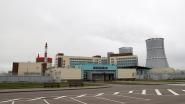 На втором энергоблоке БелАЭС завершена сборка реактора для этапа холодно-горячей обкатки