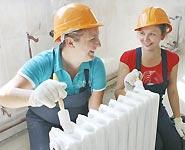 Участие в строительстве объектов Белорусской АЭС имеет для молодежи большое значение - И.Бузовский<br />