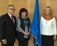 Беларусь и Еврокомиссия договорились о сроках партнерской проверки результатов стресс-тестов АЭС