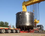 Ловушка расплава на втором энергоблоке БелАЭС будет установлена к апрелю