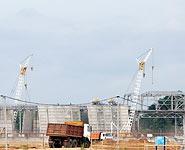 Генподрячик строительства Белорусской АЭС заявляет о полной готовности к бетонированию основных объектов