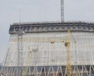 Численность персонала Белорусской АЭС составит около 2,3 тыс. человек