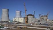 На первом блоке БелАЭС начался монтаж внутрикорпусных устройств реактора