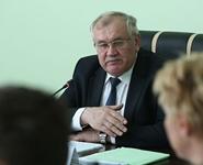 Беларусь рассчитывает получить отчет по результатам Seed-миссии в ближайшее время - Михадюк