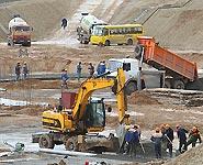 Турция заинтересовалась опытом Беларуси по развитию атомной энергетики<br />