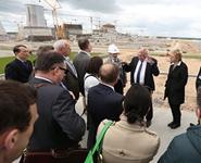 Стратегия обращения с отработанным ядерным топливом будет разработана в Беларуси до конца года